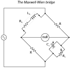 Maxwell-Wien-ov most